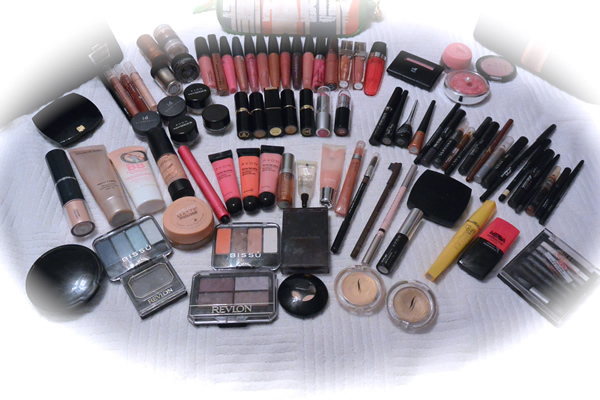 Makeup Expiration