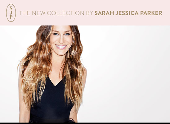 SJP Shoe Collection for Nordstrom