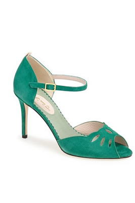 SJP Shoe Collection Ina