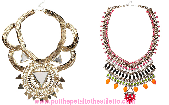 ASOS Statement Necklace