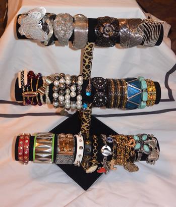Bracelet Organizer