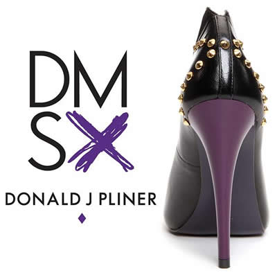 DMSX by Donald J Pliner