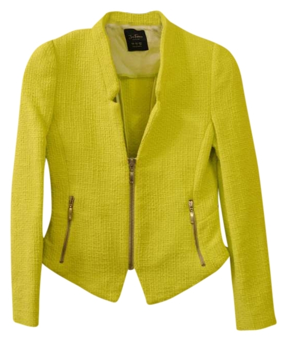 Blazer Put Petal Stiletto To The Zara Bvadxq44w