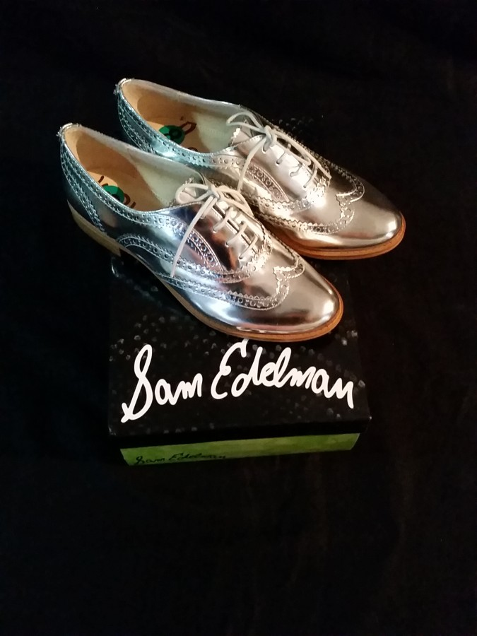 "Sam Edelman ""Jerome"" Oxford"