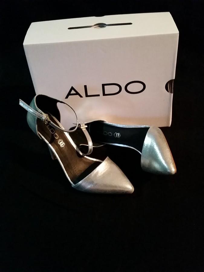 "Aldo ""Galelawen"" Pump"