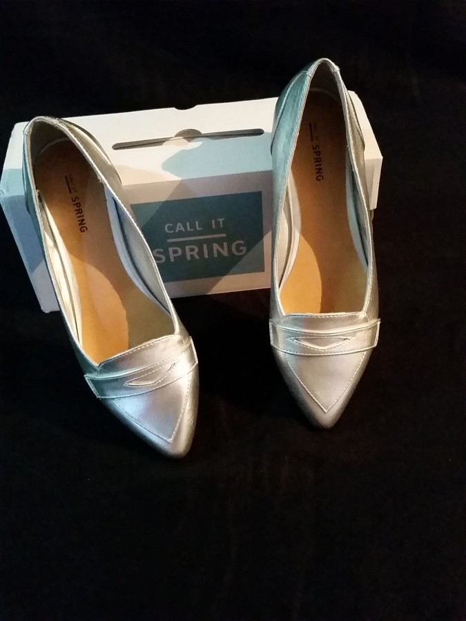 "Call It Spring ""Suviana"" Ballet Flat"