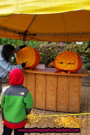 Bengtsons Pumpkin Farm