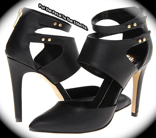 Dolce Vita Ferris in Black